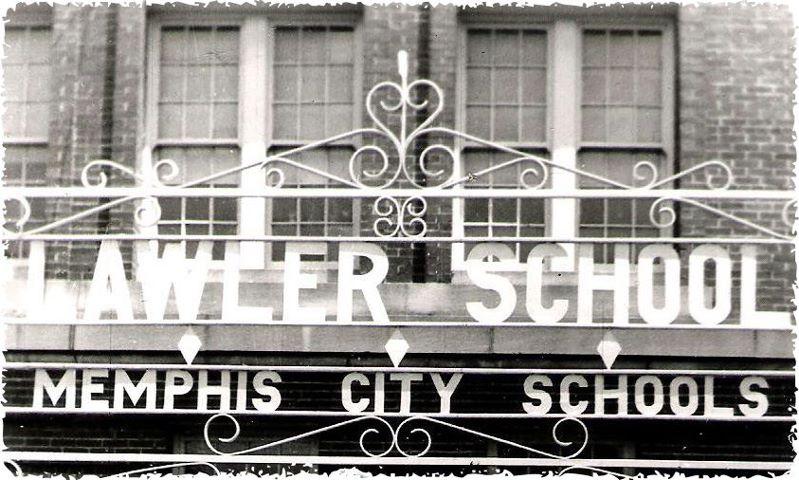 Jerry Lawler School of Memphis Wrestling