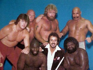 We are family: Brown Sugar was the sweet soul of Hart's rogues gallery.